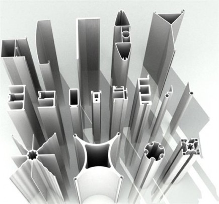 aluminyum-profil